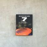 TASCHENarchitecture nowb !7 掲載